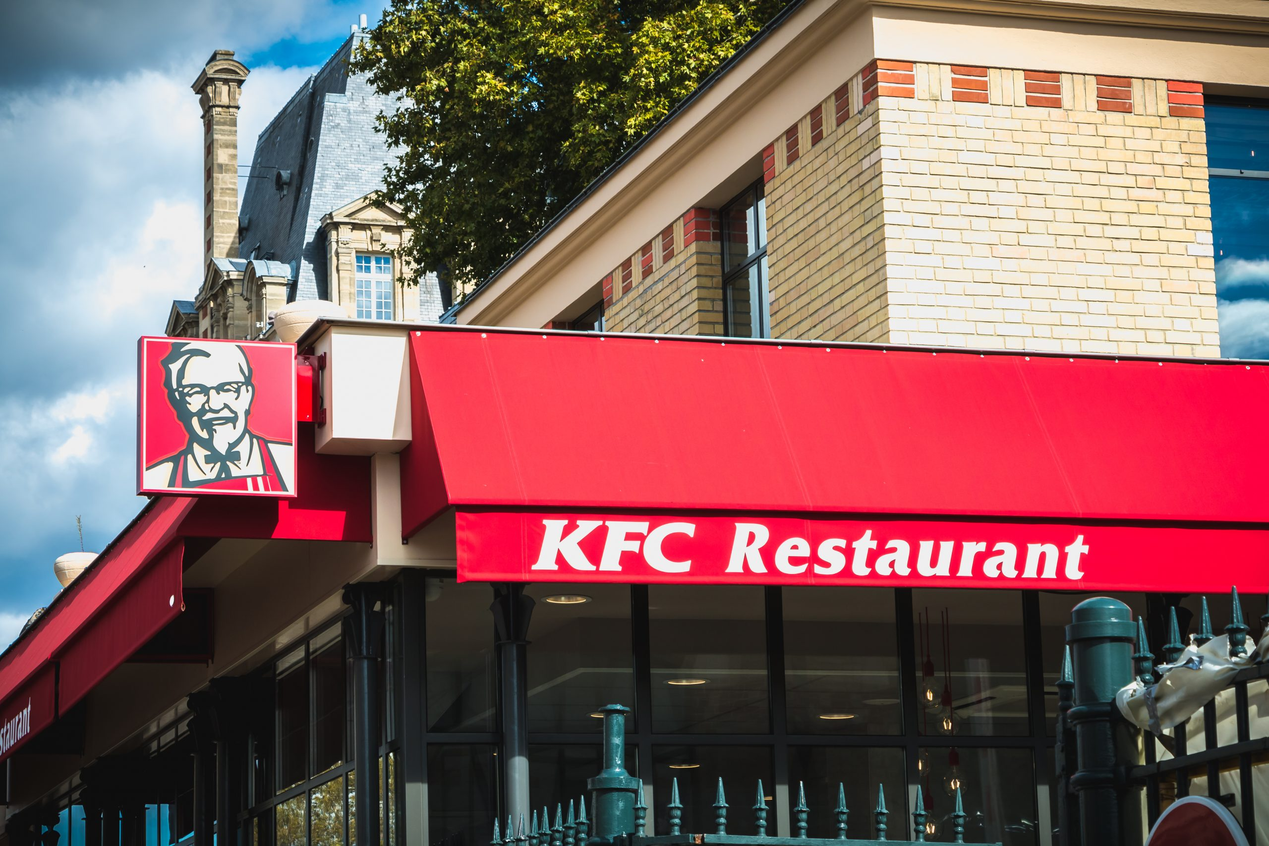KFC mon avis : votre avis contre une remise