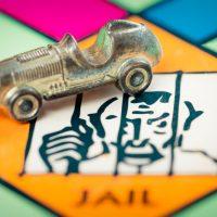 Comment sortir de prison au Monopoly ?