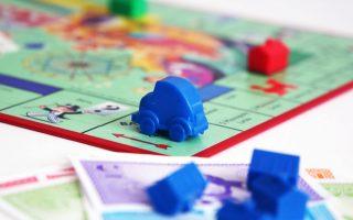 Règles Monopoly Junior : notice et explications