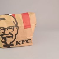 Menu KFC et prix
